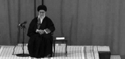تأکید خامنهای بر ادامه آشوبگری و تروریسم در منطقه بهرغم توافق اتمی