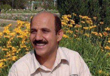 مجاهد شهید حمید صابری از شهیدان کهکشان اشرف ۱۰شهریور۹۲ (۳)
