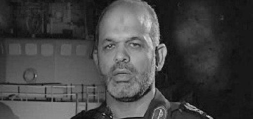 حکم اینترپل برای بازداشت پاسدار احمد وحیدی به قوت خود باقی است