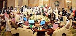 شورای همکاری خلیج فارس ادعای رژیم ایران برای گفتگو را تکذیب کرد