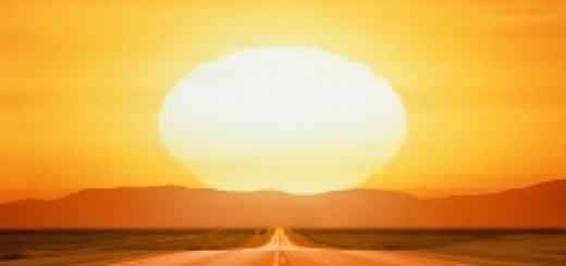 خورشید جهان افروز
