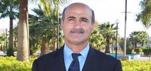 مجاهد شهید ابراهیم اسدی