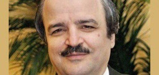 محمد محدثین مسئول کمیسیون خارجی شورای ملی مقاومت ایران