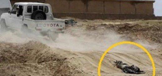 جزییاتی از جنایات مالکی در عراق
