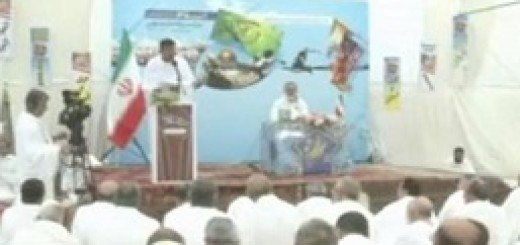 علی اصغر فولادگر مشاور نظامی اطلاعاتی دفتر علی خامنهای جزمفقودین منا۲