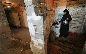 خرمشهر در جنگ ضدمیهنی با عراق
