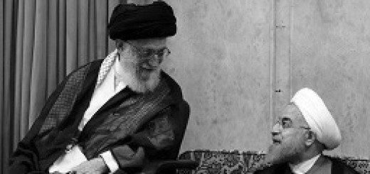 khamene- rohani