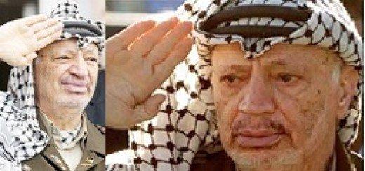 یاسر عرفات