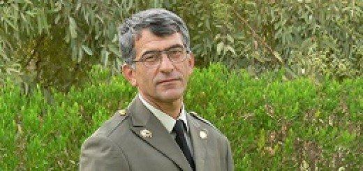 مجاهد شهید حمید دهقان که در تهاجم موشکی 7آبان94 در لیبرتی به شهادت رسید