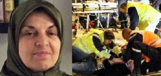 خدیجه ادیب: جنایت تروریستی در فرانسه، ریشه و راه حل