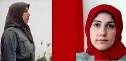 زهرا رجبی شهید حقوق پناهندگان