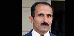 مسعود رجوی آفتاب خسته