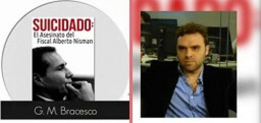 نظریه ریکاردو سائنز قتل قاضی نیسمن