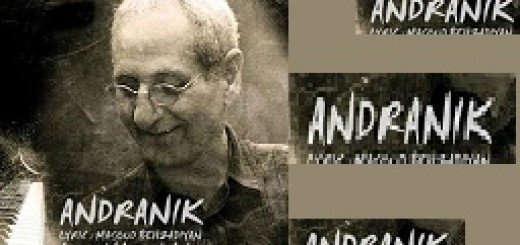 Andranik-Ehsas