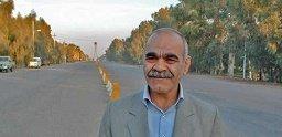 مجاهد شهید محمدعلی حاج آقایی