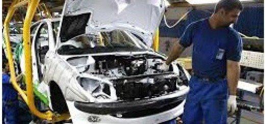 صنعت خودروسازی در بحران جدی