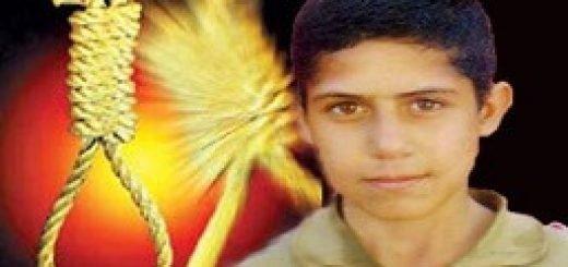اعدام قریبالوقوع زندانی