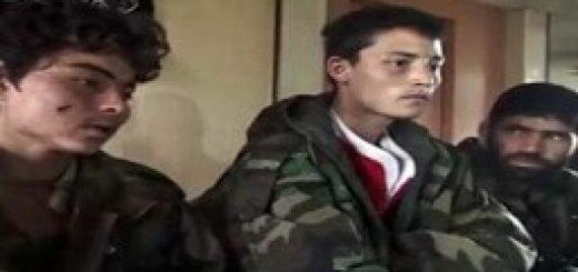 اعزام جوانان افغانی به سوریه