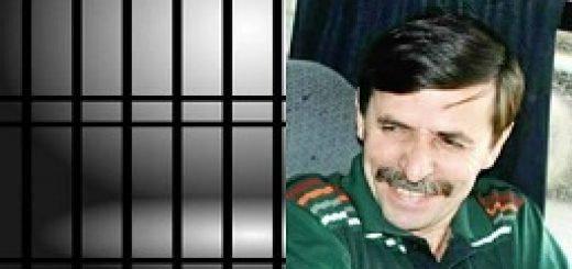 زندانی سیاسی محمود بهشتی