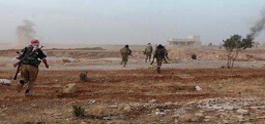 سوریه درعا