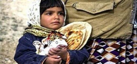 فقر غذایی کودکان ایران 22