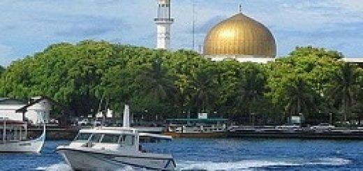 قطع روابط مالدیو