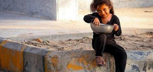 میلیون ایرانی در آستانه سوء تغذیه