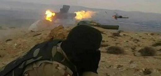 هلاکت ۵۰ تن حزب الشیطان -