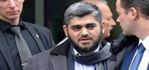 کنارهگیری محمد علوش
