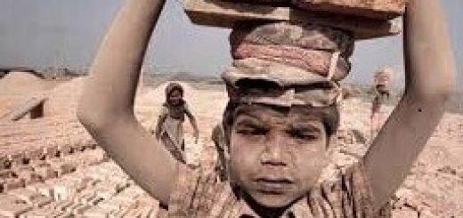 کودکان کار نمود بارز فقر شدید و شکاف عظیم طبقاتی در ...ایران.