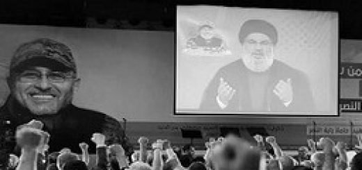 اعتراف سرکرده حزب الشیطان