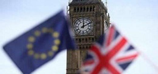 انگلستان -اتحادیه اروپا