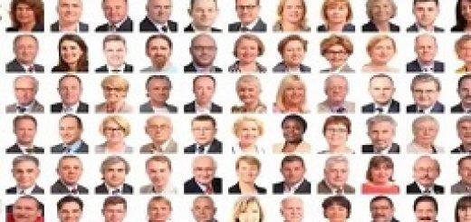 بیانیه بیش از 270 نماینده پارلمان اروپا