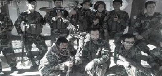 جوانان افغانی در تنور جنگ