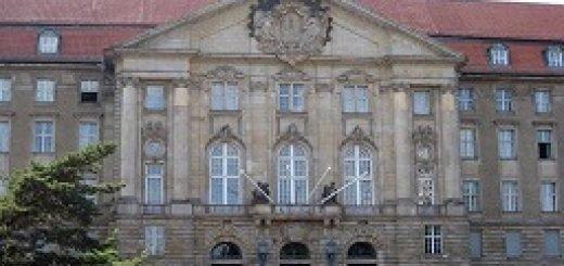 دادگاه عالی آلمان برلین