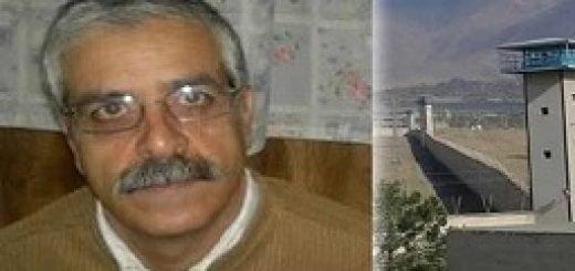 زندانی سیاسی ابوالقاسم فولادوند