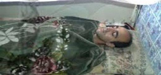 زندانی سیاسی شهرام پور منصوری