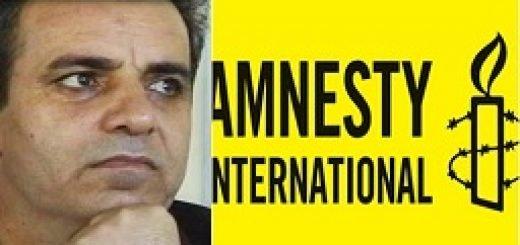 زندانی سیاسی محمدصدیق کبودوند -