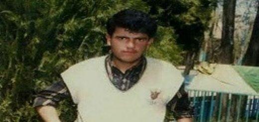 زندانی سیاسی محمد عبداللهی