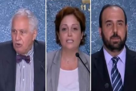 شب همبستگی مقاومت ایران و سوریه222