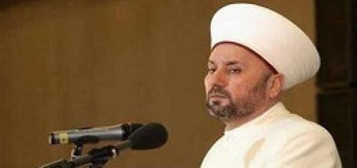 شیخ رافع الرفاعی مفتی دیار عراق
