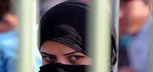فشار به زندانیان زن رژیم