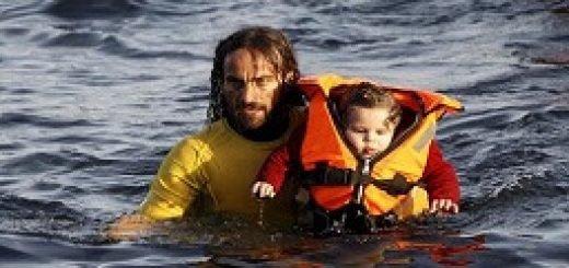 نجات سه هزار پناهجو