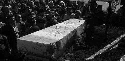 هلاکت 6تن از پاسداران در سوریه222
