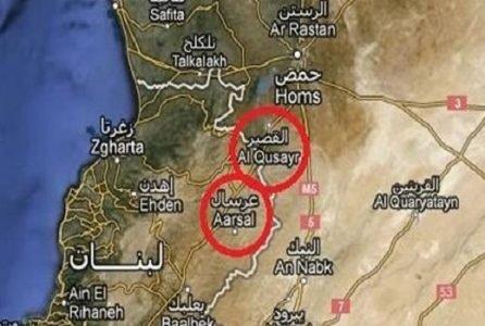 همکاری داعش و حزبالله لبنان 222