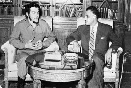 چکوارا + عبدالناصر 222