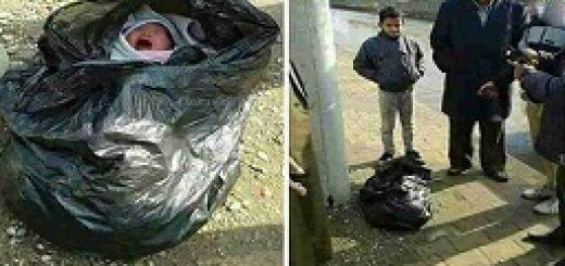 c_رها-شدن-نوزاد-دختر-کیسه-زباله-beroztarin-com-0