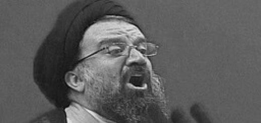 آخوند احمد خاتمی
