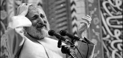 آخوند صدیقی امام جمعه نمره موقت