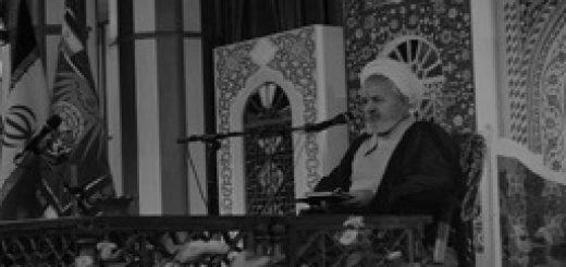 آخوند علی سعیدی